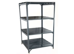 Storage Racks/ Slotted Angles/Cable Trays/Raceways