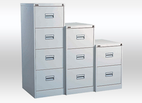 Steel Cabinets & Lockers