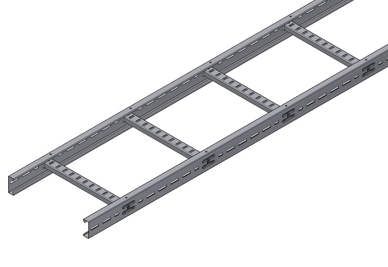 Slotted Angle Racks and Cable Tray Manufacturer & Supplier