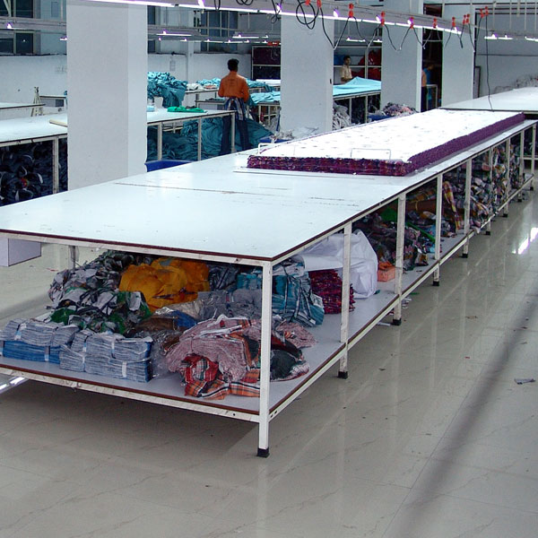 Cutting Tables Manufacturer Amp Supplier In Delhi India