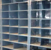 Three Side Closed Rack 3